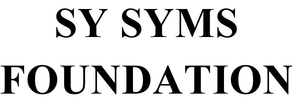Sy Syms Foundation